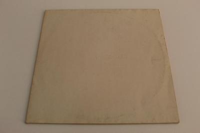 The Beatles - Bílé album White Album -top stav- Holland 1977 2LP