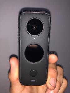 insta360 one x2 nejlepší outdoorová kamera