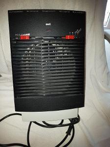 Ventilátor teplého a studeného vzduchu EWT