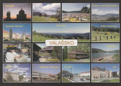 VALAŠSKO