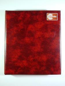4111 Sbírka známek KOLONIE ANGLICKÉ + hezké album