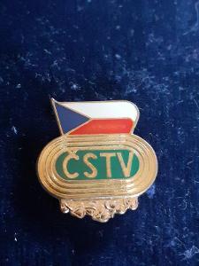Odznak ČSTV