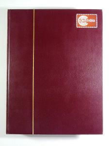 4125 Sbírka známek ASIE ARABSKÉ STÁTY +hezký obr zásobník A4