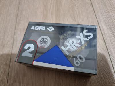 AGFA HR-XS 60 - 2 PACK