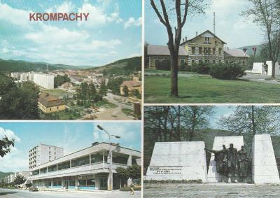KROMPACHY