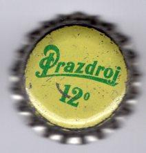 Prazdroj Plzeň - 12°