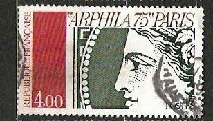 France 1975 Mi 1919