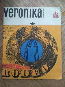 Časopis Veronika 11 - 1969