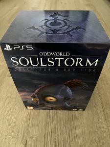 ODDWORLD: SOULSTORM - Collectors Oddition PS5