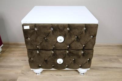 Noční stolek, kontejner se šuplíky (12205B)