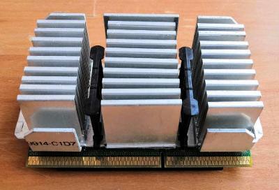 INTEL Pentium III - 450 MHz - slot1