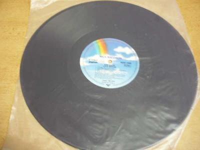 LP KIM WILDE / Love Moves (Popron)