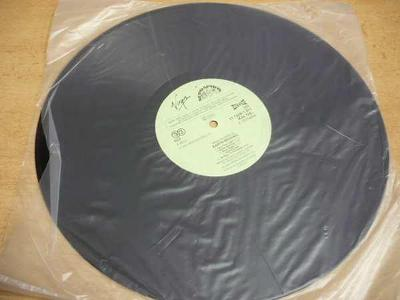 LP MIKE OLDFIELD / Earth Moving (Supraphon)