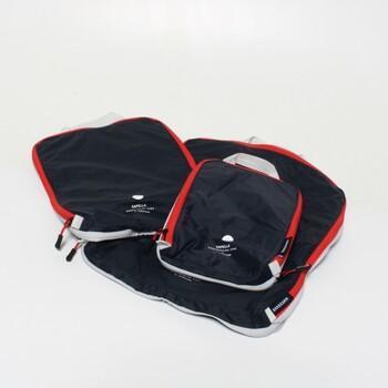 Sada cestovních zavazadel Nordkamm modrá