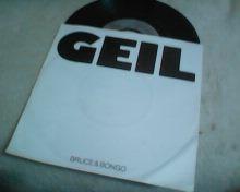 BRUCE IN BONGO-GEIL-1986.SP