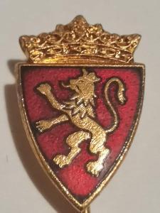 Odznak  !!!
