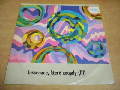 LP Inscenace, které zaujaly II.