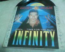 GURU JOSH-INFINITY-SP-1990.