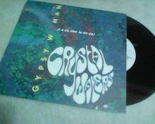 CRYSTAL WATERS-GYPSY WOMAN-SP-1991.
