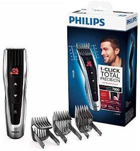 Zastrihovac Philips Series 7000 HC7460/15 - Zaruka
