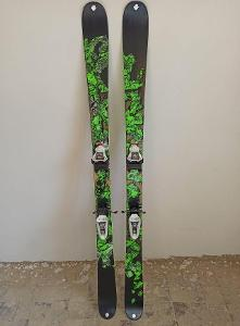 K2 Freestyle, 160cm