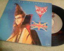 DOCTOR AND THE MEDICS-SPIRIT IN THE SKY-SP-1986.