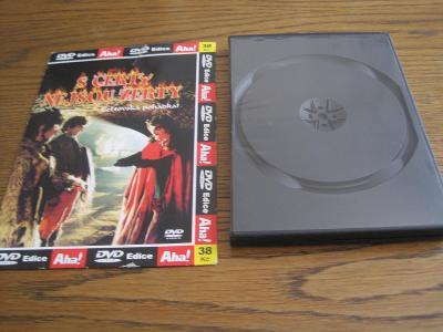 DVD - S čerty nejsou žerty