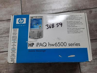 HP IPAQ POCKET PC HW 6515D KOMPLET BOX