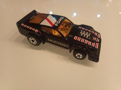 Matchbox Ford mustang