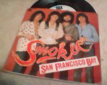 SMOKIE-SAN FRANCISCO BAY-SP-1980.