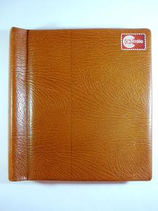 4106 Sbírka známek EVROPA +hezký obr zásobník