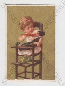 Děti - výtvarno, dítě, panenka, hračka, židle, zla