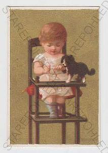Děti - výtvarno, dítě, pes, židle, kolorovaná, zla