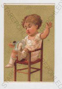 Děti - výtvarno, dítě, panenka, hračka, židle, výp