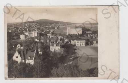 Varnsdorf (Warnsdorf), celkový pohled