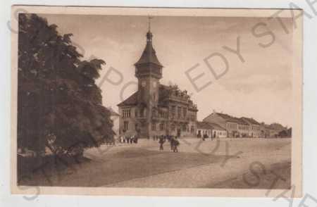 Napajedla (Zlín), radnice