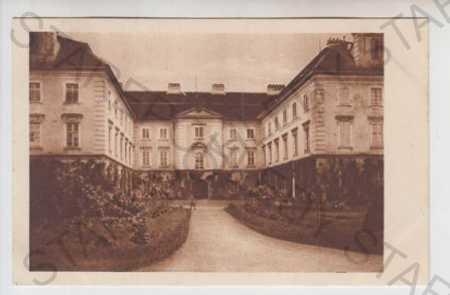 Vizovice (Zlín), zámek