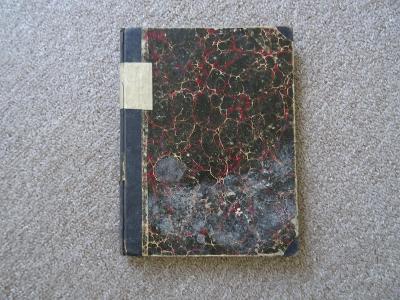 Šestnáctý květen - historická povídka, rok 1882