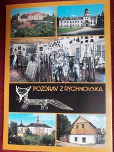 Pozdrav z Rychnovska