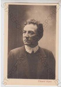 Herci, Eduard Vojan
