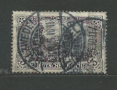 D.Reich   --  80 Aa   --  Zkoušeno  --  25,-Euro