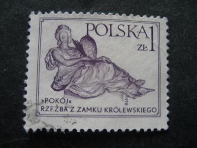 Polsko motivy ražené od korunky