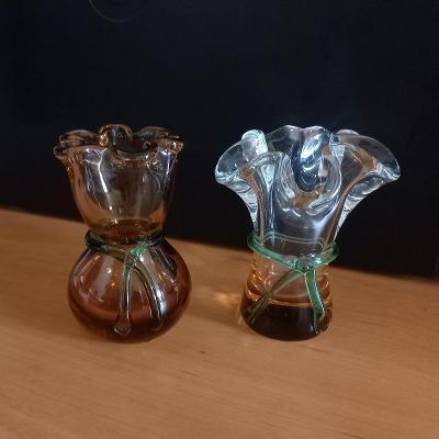 Vázy-René Roubíček , skl. Škrdlovice