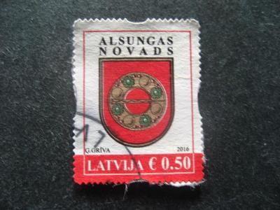 Litva motivy heraldika ražené od korunky