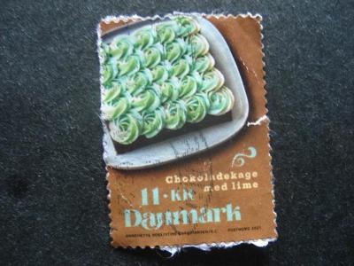 Dánsko motivy ražené od korunky