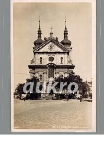 STARÁ BOLESLAV - PRAHA