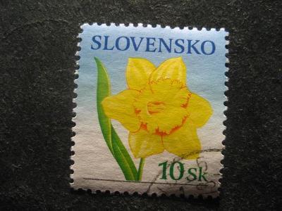 Slovensko motivy flora od korunky