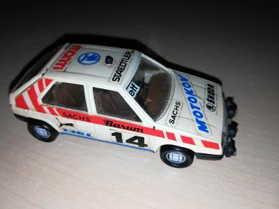 Model Škoda Favorit 136L