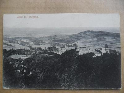 Hradec nad Moravicí Grätz Opava Troppau