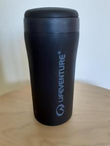 Termohrnek lifeventure thermal mug